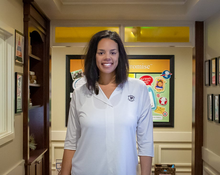 Nicole Hatchet , Director of Education