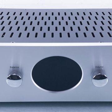 VTSP-3 Stereo Tube Preamplifier