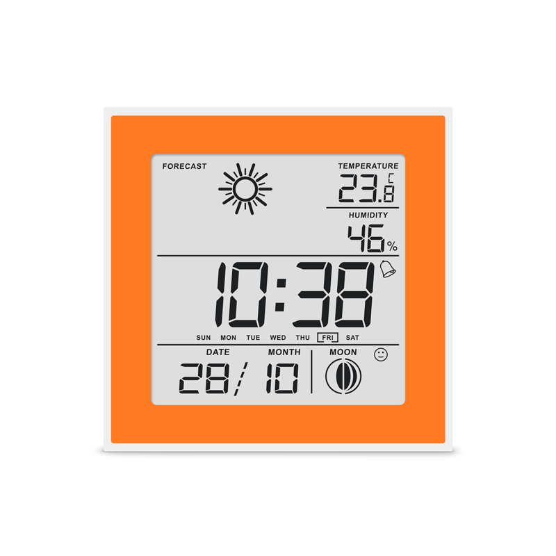 Т-06 Цифровой термогигрометр