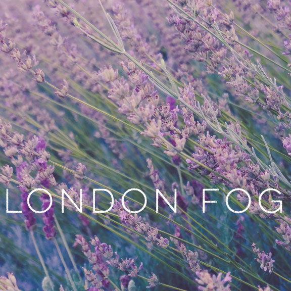 London Fog Lavender Bergamot Vanilla Soap
