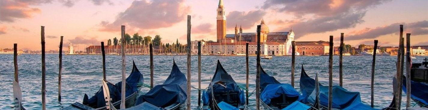 Однодневный тур в Венецию