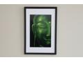 Jade Buddha Print (framed)