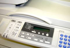 Photocopier machine sales and rentals image