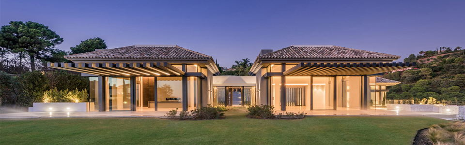 Real estate in Marbella – Your real estate agent Engel & Völkers