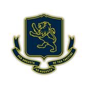 Takapuna Grammar School logo