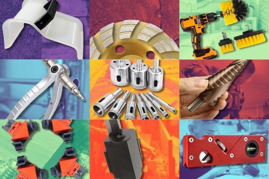 SANRICO Amazing tools
