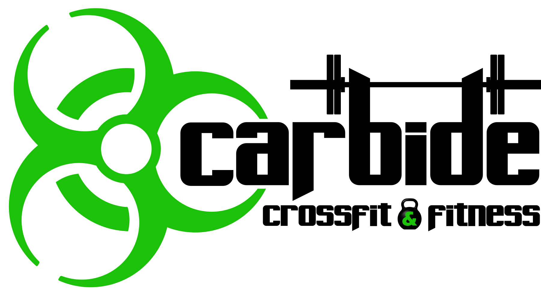 Carbide Crossfit logo