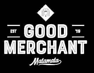 Good Merchant Matamata