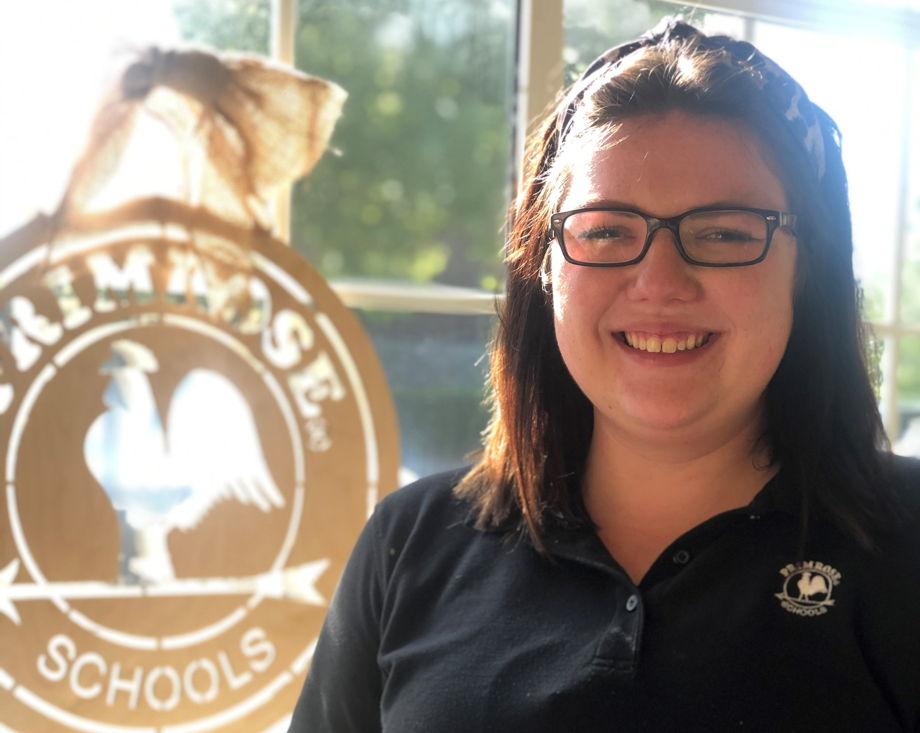 Kaite Williams Frazer , Early Preschool Teacher  Team Member since 2020