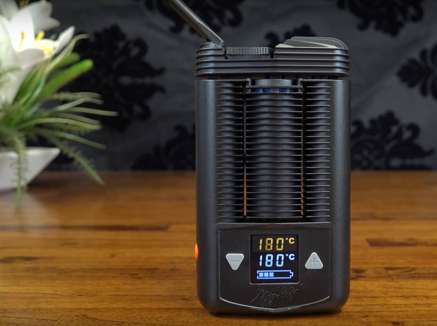 Storz & Bickel Mighty Vaporizer for Dads