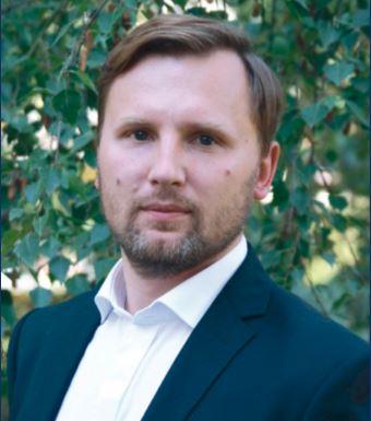 Krzysztof Korzeniak: the new regional chairman of NPCC Wielkopolska