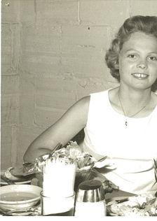 Denise Edith McLellan