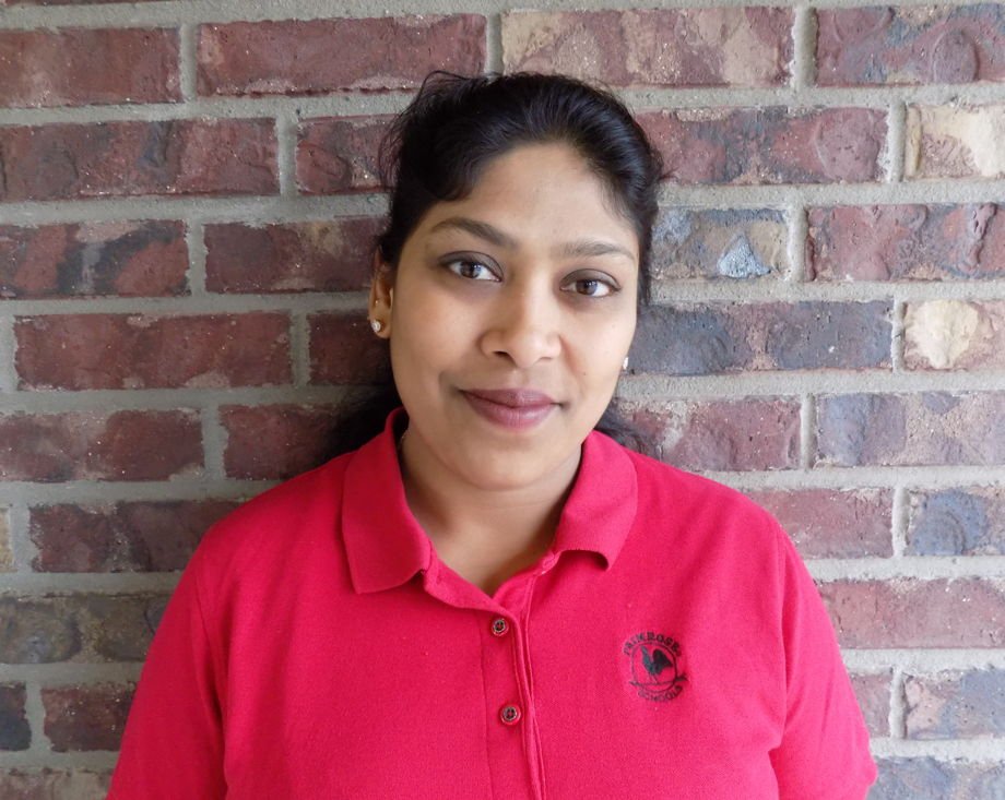 Swapna , Assistant School Support Teacher