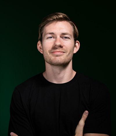 Ryan Smith - Junior Designer | Thesis Agency