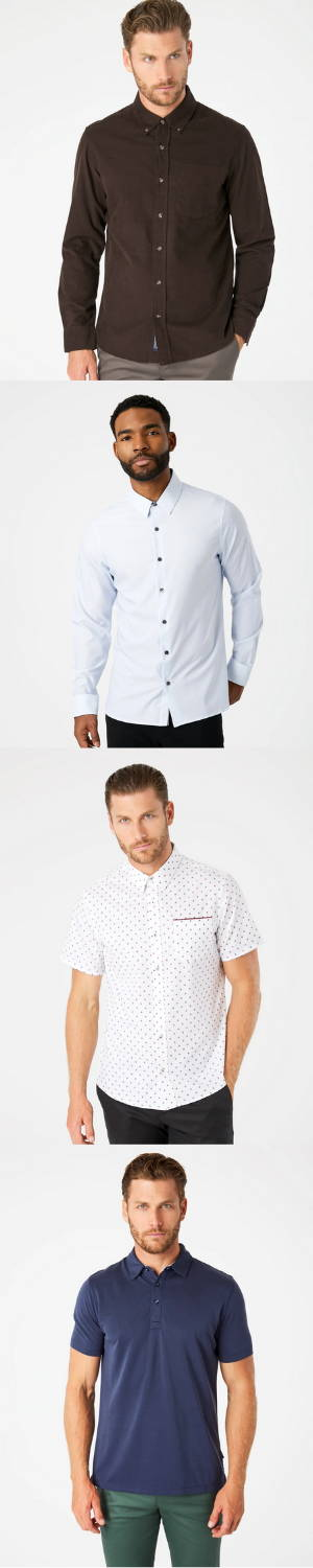 best casual shirts for men