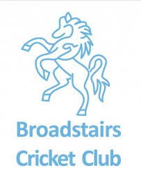 Broadstairs Cricket Club Logo