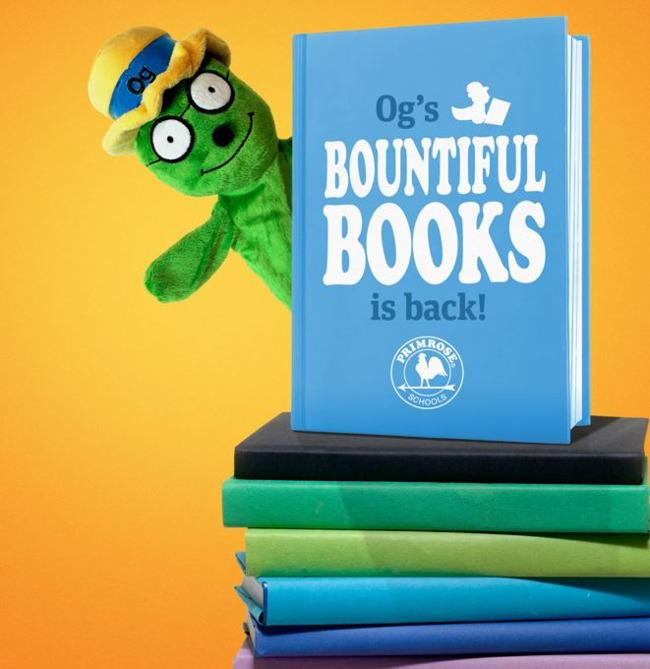 Og's Books
