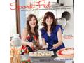 Spork Fed Cookbook