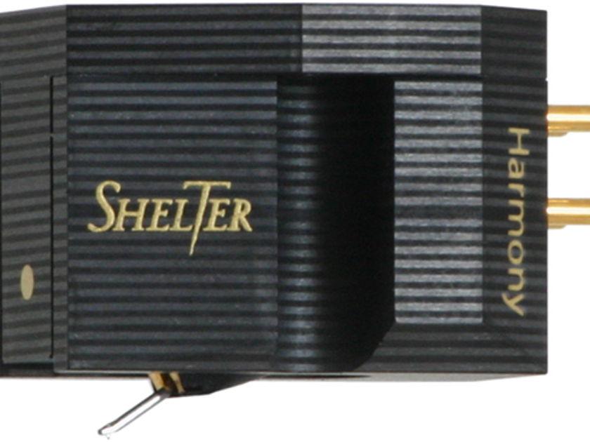 Carbon Fiber Shelters : Shelter harmony carbon fiber mc phono cartridge