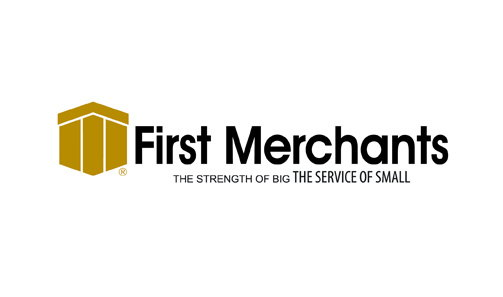 Logo for First Merchants