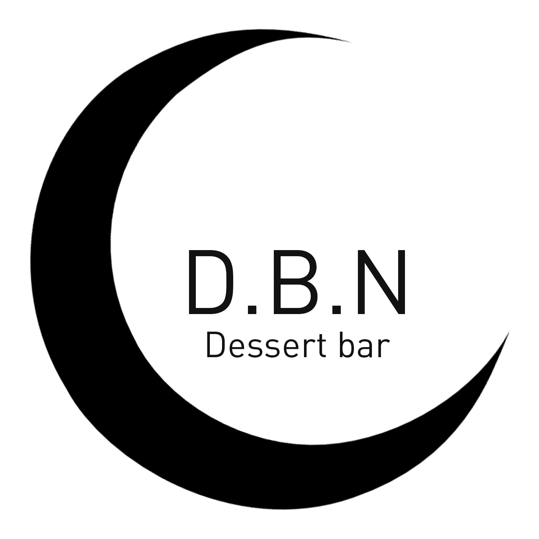 Logo - Desserts By Night (Maribyrnong)