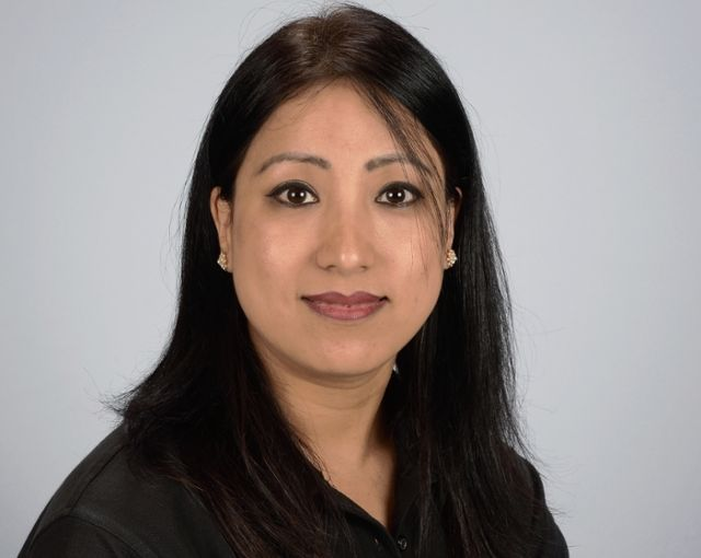 Mrs. Raj Shakya , Young Toddler Teacher