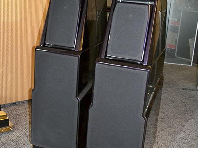 Wilson Maxx 3 Speakers