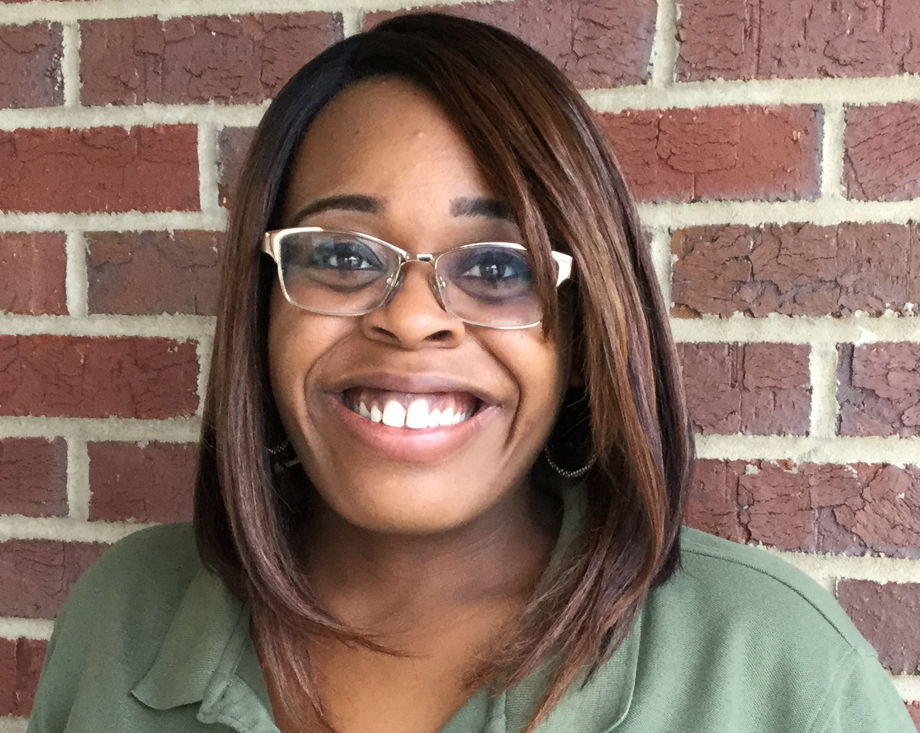 Ms. Athelia Harris , Preschool Pathways Classroom