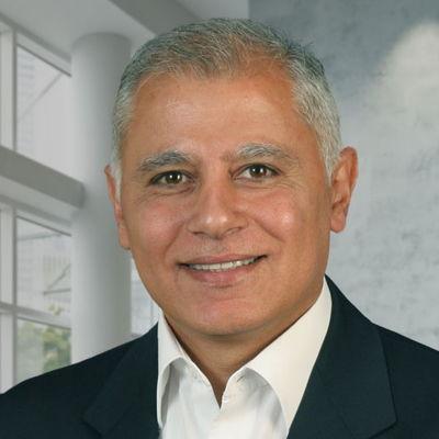 Marwan Abboud