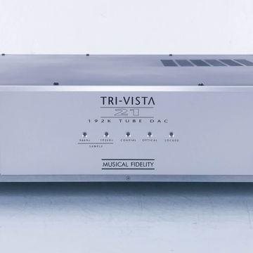 Tri-Vista 21 192K