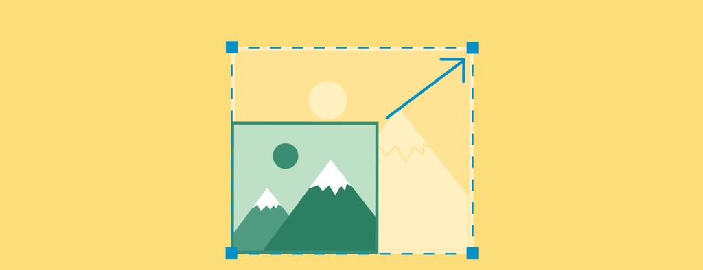 Uploadcare Smart Resize: Change Image Size Automatically Without Distortion