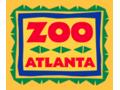 (4) Zoo Atlanta General Admission Tickets