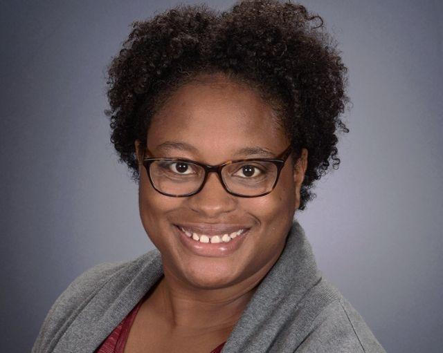 Ms. Ashley Knight , Pre-Kindergarten II Teacher