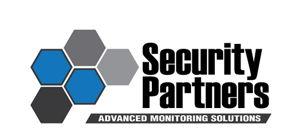Security Partners logo