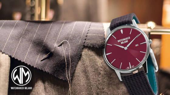 watchmaker milano orologio ambrogio