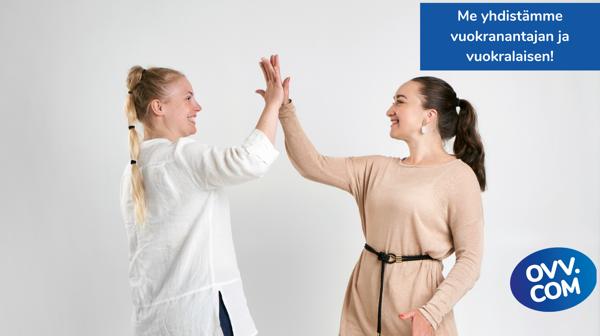 OVV Asuntopalvelut Turku