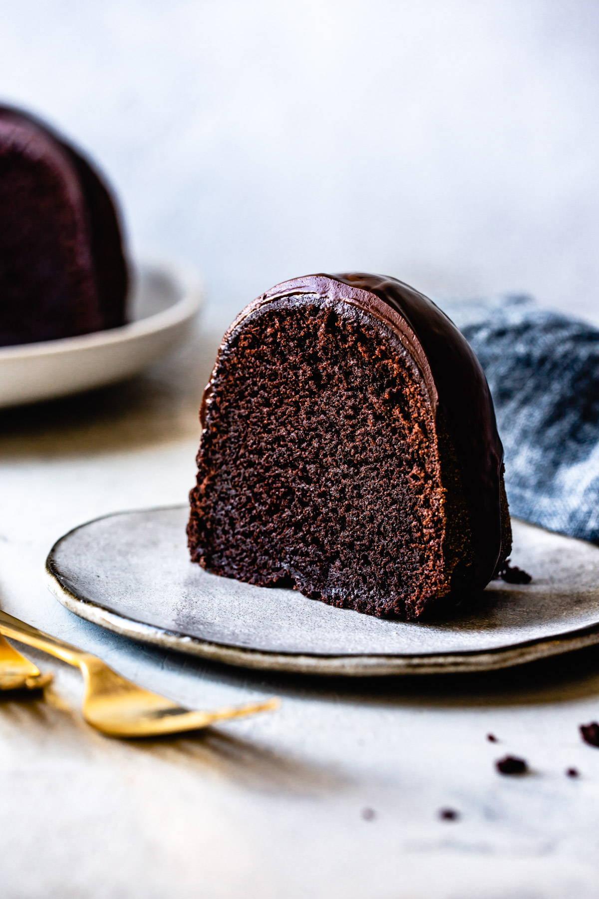 teff recipes chocolate teff bundt cake with berhan teff