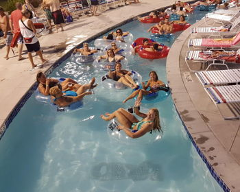 Adult Night at Freedom Springs