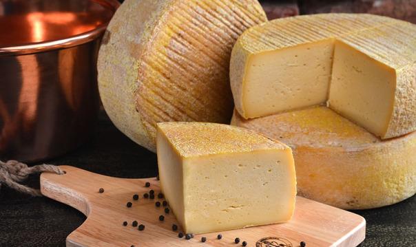 Экскурсия «Город мира и сыра» с посещением сыроварни Deutches Haus