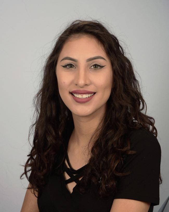 Ms. Brenda Cardoza employed at Primrose School of Barker Cypress in Cypress Texas.