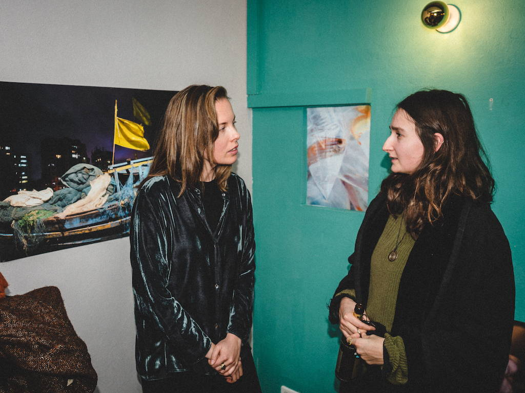 Pannel to celebrate vegan and ethical fashion in Berlin