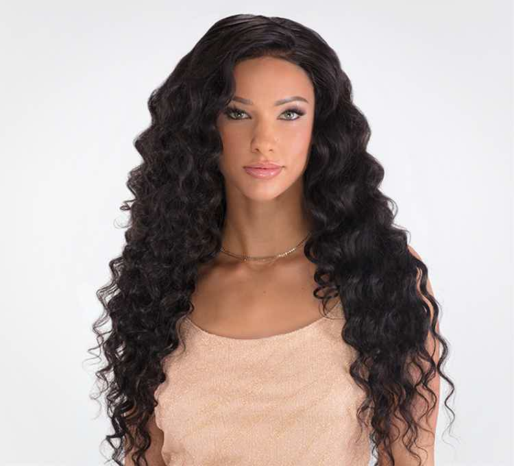 Deep Wave Hair Extensions Mayvenn