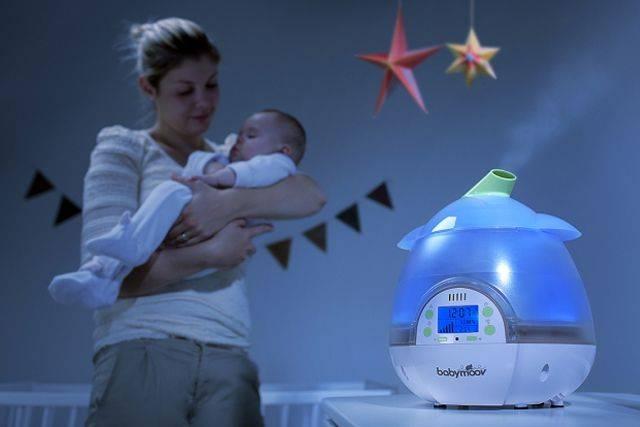 baby humidifier