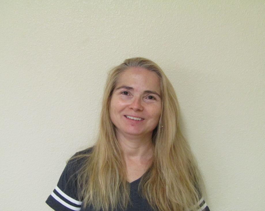Mrs. Parco , Preschool Pathways Co-Teacher