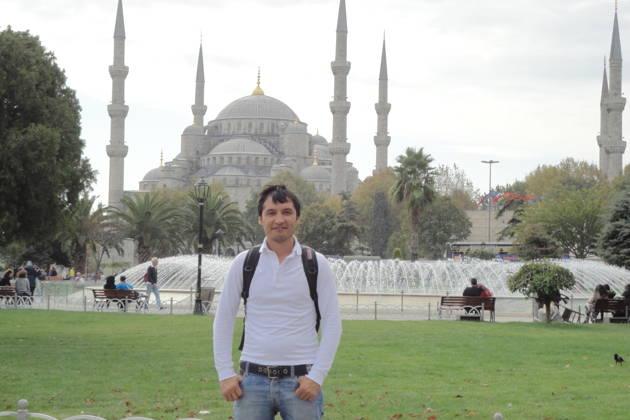 Обзорная экскурсия из аэропорта Ататюрк или Сабиха Гёкчен