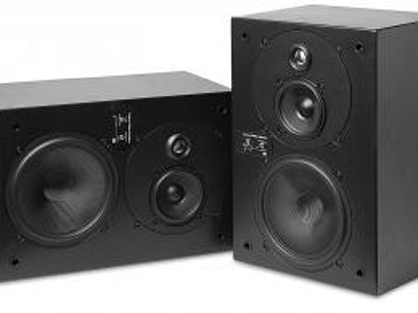 PSB CHS40 bookshelf  speakers (NIB!)