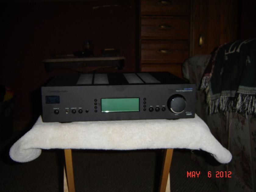 Cambridge Audio 840A (v1)