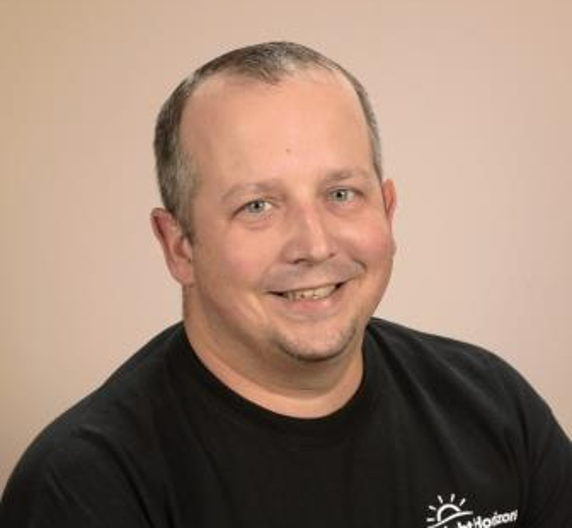 Randy T., Daycare Center Director, Bright Horizons at Capital City, Columbus, OH