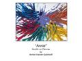 """""""Annie"""" Painting by Annie Kramer-Golinkoff"""