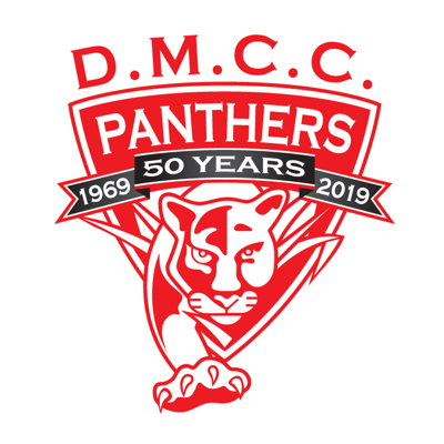 Devon Meadows Cricket Club Logo